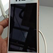 Nokia 3 Putih Mulus Plus Hardcase Merah (26551055) di Kota Bogor