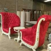 Sofa Teras Keong Merah (26553179) di Kota Depok
