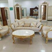 Sofa Tamu Vadira (26553203) di Kota Depok