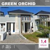 Rumah Baru Luas 105 Di Green Orchid Sukarno Hatta Kota Malang _ 318.20 (26553647) di Kota Malang