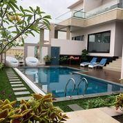Rumah 2 Lt Full Furnish + Kolam Renang Di Srikandi Pekanbaru (26554999) di Kota Pekanbaru