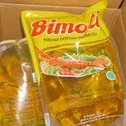 PROMO - Minyak Goreng BIMOLI Refill 2 Liter 1 Dus Isi 6 Pouch - Order 5 Dus Free 1 Dus (26555447) di Kab. Musi Rawas