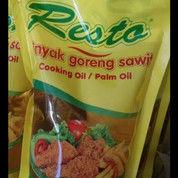 PROMO - Minyak Goreng RESTA Refill 1 Liter 1 Dus Isi 12 Pouch - Order 5 Dus Free 1 Dus (26555703) di Kab. Musi Rawas