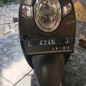 Scoopy Honda 2017 (26560619) di Kota Surabaya