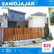 Rumah 2 Lantai Luas 126 Di Sawojajar 1 Kota Malang _ 324.20 (26561303) di Kota Malang