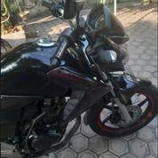 Honda New Megapro 2012 (26561951) di Kota Medan