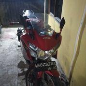 CBR 250R CBU THAILAND 2011 AB KOTA MURAH (26562647) di Kota Yogyakarta