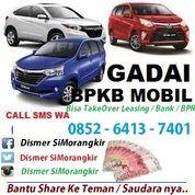 ListBack Jaminan BPKB 085264137401 Kota PEKANBARU Riau (26563015) di Kota Pekanbaru