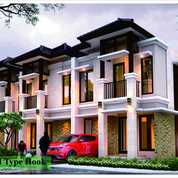Rumah Cluster Premium Pondok Labu (26563131) di Kota Jakarta Selatan
