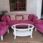 Sofa Tamu Minimalis Zanica (26563647) di Kota Depok