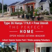 Promosi Perumahan (26566043) di Kota Pekanbaru