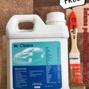 Mr.Cleans Cairan Pembersih Serbaguna. Mobil, Alat Rumah Tangga, Kuningan, Stainless, Kristal Dll (26566787) di Kota Bekasi