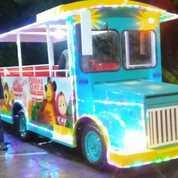 Kereta Wisata Odong Sepur Mini Kereta Mobil AR (26569227) di Kab. Wonosobo