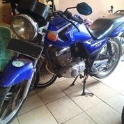 Suzuki Thunder 125 (26569675) di Kab. Bogor