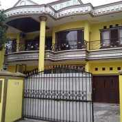 RUMAH GEDUNG MEWAH BESAR MURAH 2 LANTAI ADA KOLAM RENANG DI JATIBENING BEKASI (26570655) di Kota Bekasi