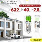 Rumah Model Baru Di Ujung Berung Dkt Ubertos, Bhakti Kencana Bandung (26572247) di Kota Bandung