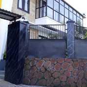 Villa Kayu Di Cisarua Jawa Barat (26572255) di Kota Bogor