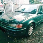Toyota All New Corolla 1.6 Manual Tahun 1996 Warna Hijau Tua Metalik (26574523) di Kota Jakarta Timur