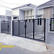 RUMAH MINIMALIS SIAP HUNI DI BAMBU APUS JAKTIM (26574919) di Kota Jakarta Timur