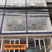 Ruko Baru Gandeng 2 Bangunan Sederet Mall Trans Studio Cibubur (26575759) di Kota Jakarta Timur