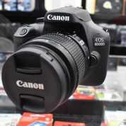 Kamera Canon 4000D Bisa Cicilan (26577543) di Kota Bekasi
