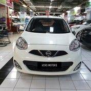 Nissan March 2015 Matic KHUSUS Yang Cari Kondisi SUPER ! (26577655) di Kota Surabaya