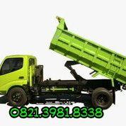 Harga Hino Dump Blitar (26577659) di Kota Blitar