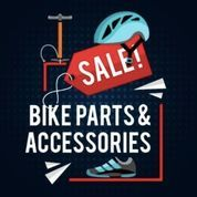 Rodalink Sale bike Parts & Accessories (26578383) di Kota Jakarta Selatan