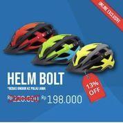 Rodalink Promo Helm Bolt (26578471) di Kota Jakarta Selatan