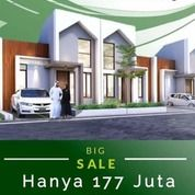 Rumah Syariah Kota Malang Free SHM (Harga Ter Murah) (26582439) di Kota Malang