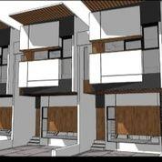 Rumah Mezzanine Pondok Cabe (26583155) di Kota Tangerang Selatan