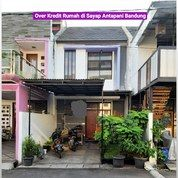 Rumah Second Bisa Over Di Arcamanik Sayap Antapani Bandung (26585107) di Kota Bandung