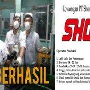 Lowongan Kerja Terbaru Showa Otoparts MFG. PT (26592095) di Kota Bekasi
