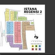 Tanah Kavling Di Perumahan Istana Regency 2 Pajajaran Bandung (26596215) di Kota Bandung