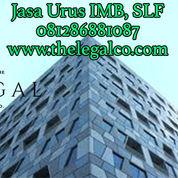 Konsultan SLF Yogyakarta (26597307) di Kota Jakarta Selatan