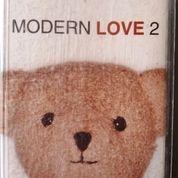 Kaset Modern Love 2 (26601299) di Kota Yogyakarta