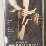 "Kaset The Very Best Of ""UNPLUGGED"" (26601535) di Kota Yogyakarta"