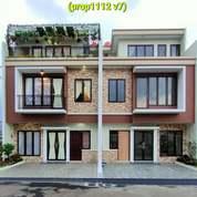 Townhouse Smarthome Full Furnished @Jatiasih (26601915) di Kota Jakarta Selatan