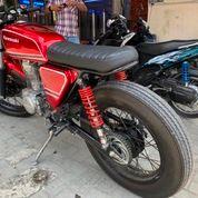 Kawasaki Binter Merzy Tahun 82 Termurah Ss Lengkap (26604127) di Kota Medan