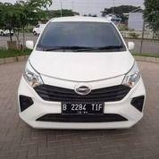 Daihatsu All New Sigra 1,2X M/T 2019 (26604651) di Kota Jakarta Selatan