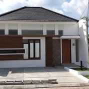 Rumah Cluster Mewah 1 Lantai Di Utara Hotel Hyatt. Dapatkan Harga Promo Perdana (26606447) di Kab. Sleman