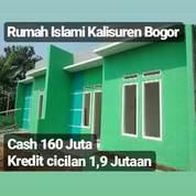Rumah Minimalis Murah Praktis Kalisuren Bogor (26607079) di Kota Bogor