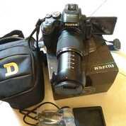 Kamera FUJIFILM FINEPIX HS55 EXR (26607563) di Kota Kupang