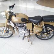 Royal Enfield Classic 500 Desert Strom (26612311) di Kota Jakarta Timur