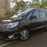 Nissan Serena HWS 2015 Hitam Tgn 01 TERAWAT (26613095) di Kota Tangerang