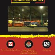 Jasa Import Undername   FORWARDER NATION (26628391) di Kota Jakarta Timur