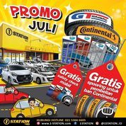 1 Station Promo Bulan Juli (26628959) di Kota Jakarta Selatan