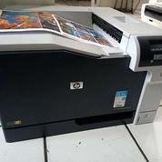 Printer Warna HP Color Laserjet CP5225 Kualitas Baik Bergaransi (26629387) di Kota Bandung