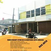 Ruko Siap Huni Di Jln Bintara Jaya Bekasi (26630599) di Kota Bekasi