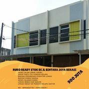 Ruko 2 Lantai Di Bintara Jaya Selangkah Ke Pondok Kelapa Jakarta Timur (26630623) di Kota Jakarta Timur